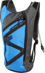 Fox Low Pro Hydration Pack Blue / Black