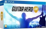 Guitar Hero Live (Guitar Bundle) PS4