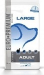 Euro Premium Large Adult High Energy 12kg