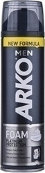 Arko Men Shaving Foam Platinum Protection 200ml