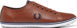 Fred Perry Kingston Premium Leather B6237U-448