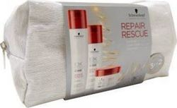Schwarzkopf Bonacure Repair Rescue with Conditioner Cream