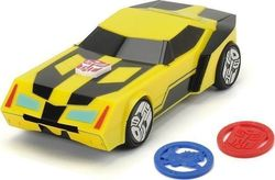 Dickie Transformers: Mini-con Deployer Bumblebee 20cm