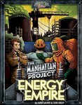 Minion Games The Manhattan Project Energy Empire