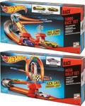 Mattel Hot Wheels: Πίστα Race Rally (2 Σχέδια)