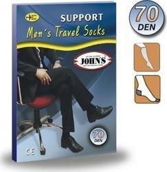 Προσθήκη στα αγαπημένα menu Johns Κάλτσες Φλεβίτιδας Κάτω Γόνατος 70 Den  2145128 a2f78077b81