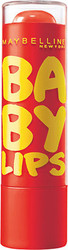 Maybelline Baby Lips Orange Burst