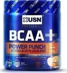 USN BCAA Power Punch 2 x 400gr Tangerine
