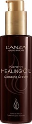 L' Anza Keratin Healing Oil Combing Cream 140ml
