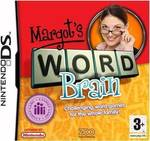 Margot's Word Brain DS