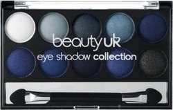 Beauty Uk Eyeshadow Palette Twilight