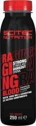 Scitec Nutrition Raging Blood Strong 250ml Tropical Thunder