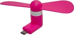 Micro USB Mini Fun Pink