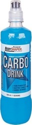 Weider Carbo Energy Drink 24x 500ml Caribbean Blue