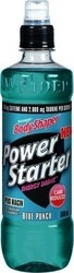 Weider Power Starter Drink 24x 500ml Blue Punch