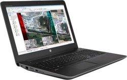 HP ZBook 15 G3 (i7-6700HQ/8GB/256GB/Quadro M1000M/FHD/W10)