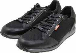 Boss Shoes E17671 Black