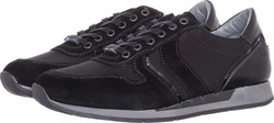 Boss Shoes F17770 Black