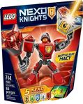 Lego Battle Suit Macy 70363