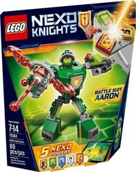 Lego Battle Suit Aaron 70364