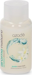 Azade Arome Nature Cream Bath Jasmin 50ml