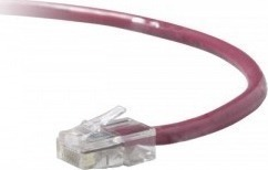 Belkin U/UTP Cat.5e Cable 10m Κόκκινο (A3L791B10M-RED)