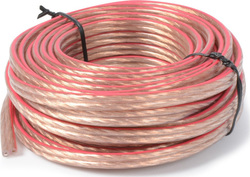 Power Dynamics Cable 2x1.50mm Ατερμάτιστο 10m (802.770)