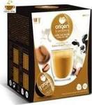 Origen & Sensations Coffee With Milk 16caps