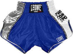 LEONE TRAINING THAI SHORTS - BLUE