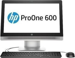 HP ProOne 600 G2 Touch (i5-6500/8GB/256GB/W10)