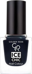 Golden Rose Ice Chic Nail Colour 70