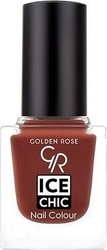 Golden Rose Ice Chic Nail Colour 21
