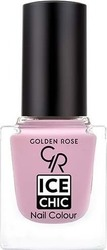 Golden Rose Ice Chic Nail Colour 10