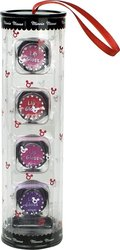 Markwins International Minnie Mouse Lipgloss Set