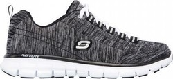 Skechers Synergy Spot On 11863-BLK