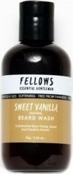 Fellows Sweet Vanilla Beard Wash 95ml