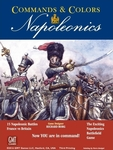 GMT Games Commands & Colors: Napoleonics