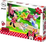 Minnie 100pcs (34330) Dino