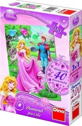 Diamond: Princess 200pcs (42203) Dino