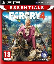 Far Cry 4 Essentials PS3