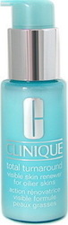 Clinique Total Turnaround Lotion 50ml