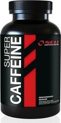 Self Omninutrition Super Caffeine 200ταμπλέτες 250mg