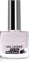 Golden Rose Rich Color Nail Lacquer 75