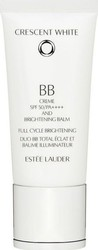 Estee Lauder Crescent White Brightening BB Creme SPF 50 30ml