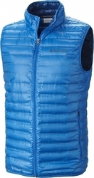 Columbia Flash Forward Down Vest Hyper WO1483-438