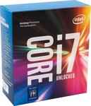 Intel Core i7-7700K Box