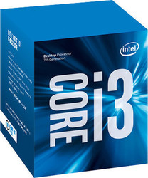 Intel Core i3-7300T Box