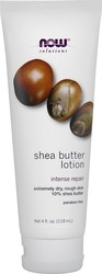 Now Foods Shea Butter Lotion 118.3ml