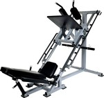 Pegasus Leg Press / Hack Squat Machine IS-901