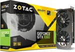 Zotac GeForce GTX1060 3GB AMP! Edition (ZT-P10610E-10M)